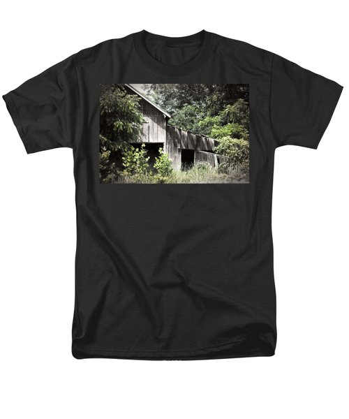 Passing of Time T-Shirt by Tom Gari Gallery-Three-Photography