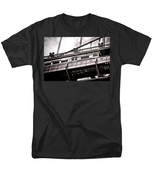 PATCO T-Shirt by Olivier Le Queinec