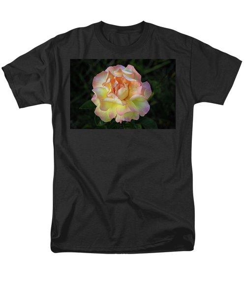 Peace Rose T-Shirt by Sandy Keeton