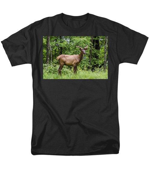 Posing T-Shirt by Carolyn Marshall