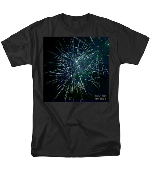 Pyrotechnic Delight T-Shirt by John Stephens