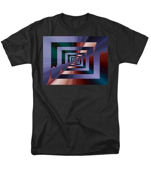 Quantum Conundrum T-Shirt by Tim Allen
