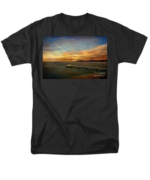 Queen of the Welsh Resorts T-Shirt by Adrian Evans