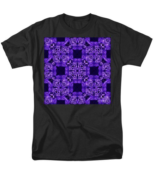 Rattlesnake Abstract 20130204m133 T-Shirt by Wingsdomain Art and Photography