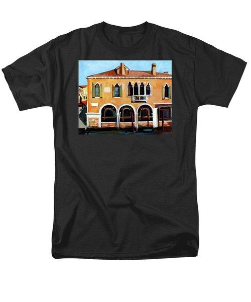 Rio Del Malcanton T-Shirt by Filip Mihail