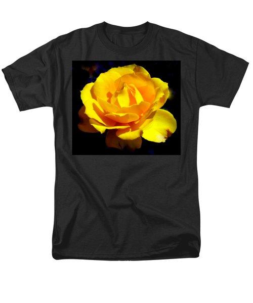 ROSE of SUN T-Shirt by KAREN WILES