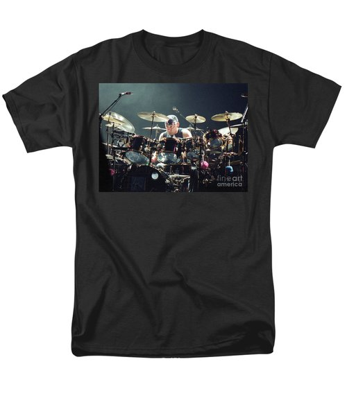 RUSH92-Neil-A010 T-Shirt by Timothy Bischoff