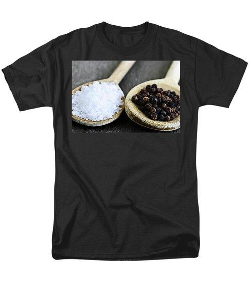 Salt and pepper T-Shirt by Elena Elisseeva