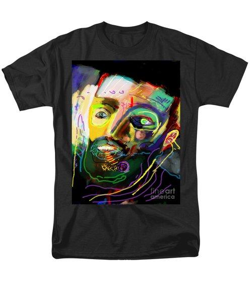 self development 11 T-Shirt by David Baruch Wolk