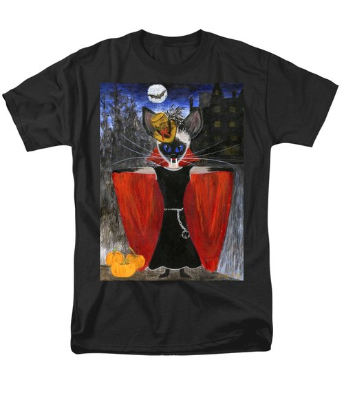 Siamese Queen of Transylvania T-Shirt by Jamie Frier