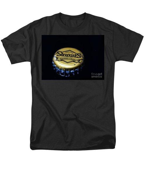 Soda - Stewarts Root Beer T-Shirt by Paul Ward