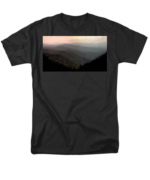 SONG of SERENITY T-Shirt by KAREN WILES