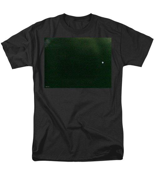 spot or moon two T-Shirt by Sir Josef  Putsche Social Critic