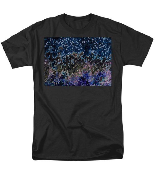 Stardust by jrr T-Shirt by First Star Art