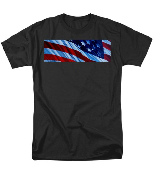 STARS and BARS T-Shirt by Julie Brugh Riffey