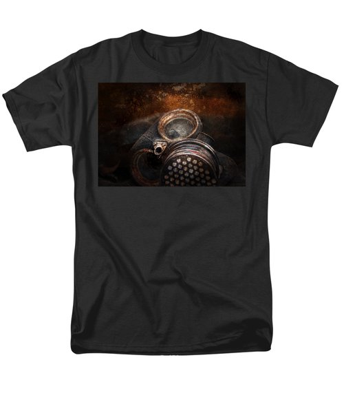 Steampunk - Doomsday  T-Shirt by Mike Savad