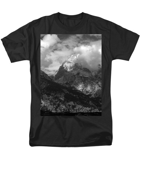 Storm Coming T-Shirt by Raymond Salani III