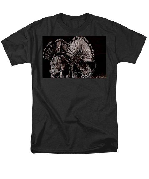 Strutters T-Shirt by Todd Hostetter