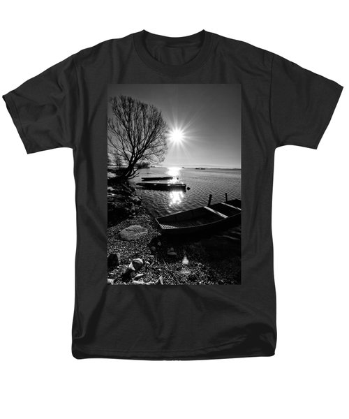 Sunny day T-Shirt by Davorin Mance