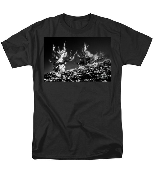 The Ancients - 1001 T-Shirt by Paul W Faust -  Impressions of Light