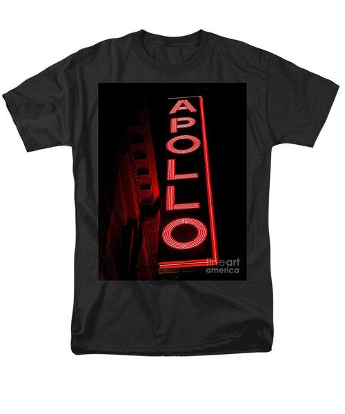 The Apollo Men's T-Shirt  (Regular Fit) by Ed Weidman