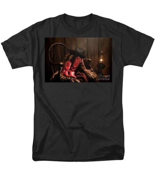 The Cowgirl Rest T-Shirt by Olivier Le Queinec