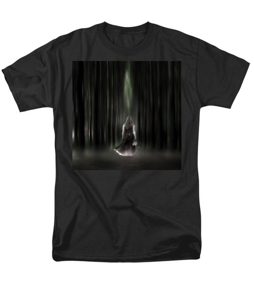 the forest T-Shirt by Joana Kruse