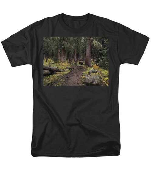 The High Forest T-Shirt by Eric Glaser