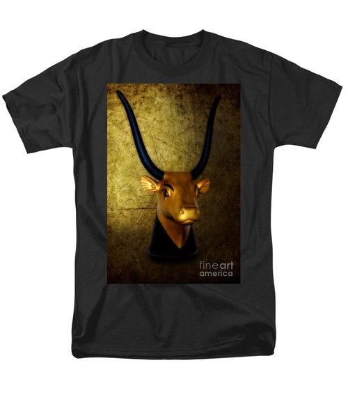 The Holy Cow T-Shirt by Olga Hamilton