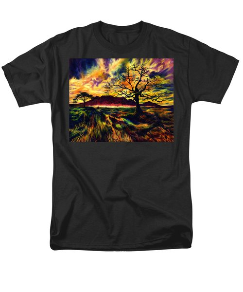 The Hunter T-Shirt by Kd Neeley