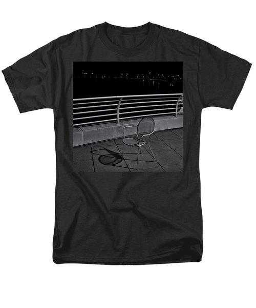 The Outcast T-Shirt by Trever Miller