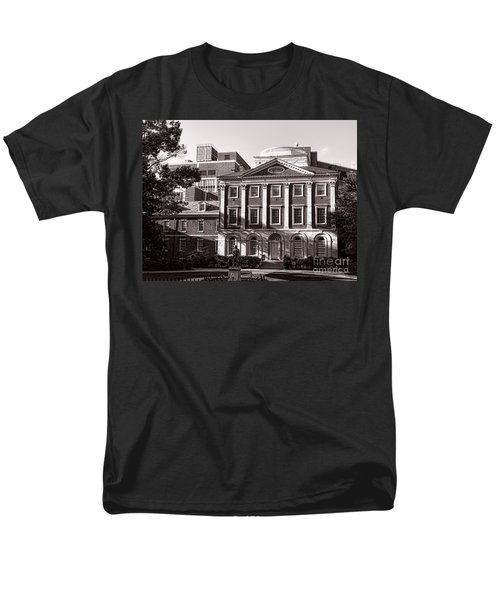The Pennsylvania Hospital T-Shirt by Olivier Le Queinec