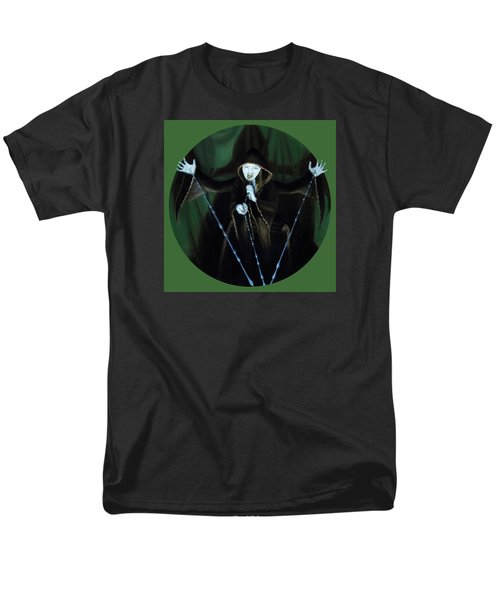 The Taker T-Shirt by Shelley Irish