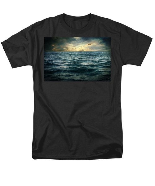 The Time I Was Daydreaming T-Shirt by Taylan Soyturk