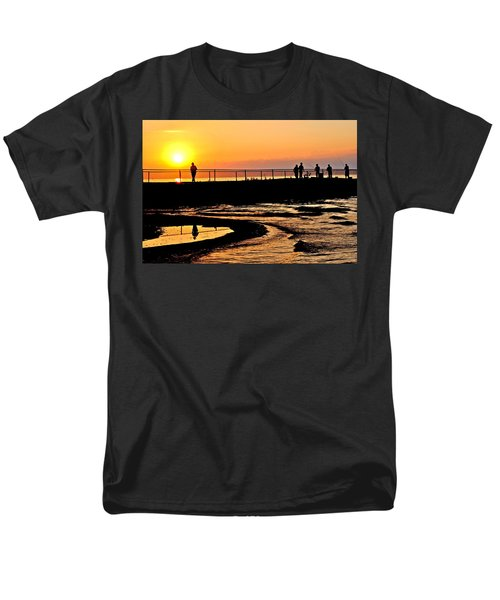 The Weekend T-Shirt by Frozen in Time Fine Art Photography