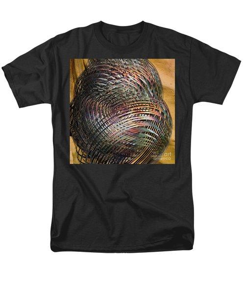 Thru The MaZe T-Shirt by Deborah Benoit