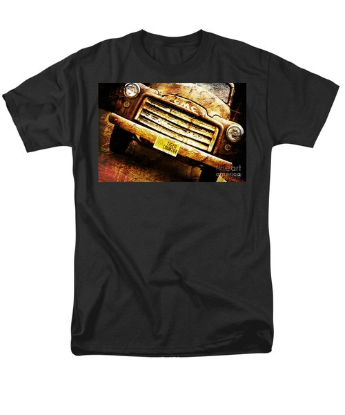 Tiger Country Old School T-Shirt by Scott Pellegrin
