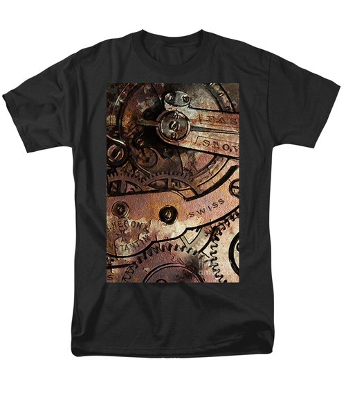 Time In Abstract 20130605rust T-Shirt by Wingsdomain Art and Photography