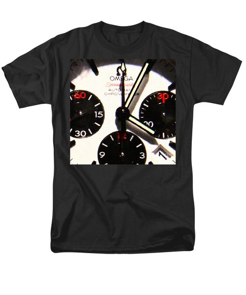 Time Piece - 5D20658 T-Shirt by Wingsdomain Art and Photography