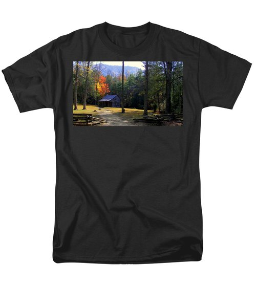 TRAVELING BACK IN TIME T-Shirt by KAREN WILES