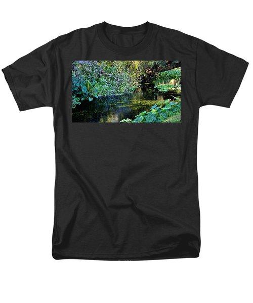 Tropical T-Shirt by Kristin Elmquist