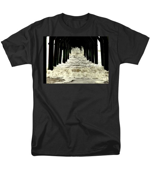 Tunnel Vision T-Shirt by KAREN WILES