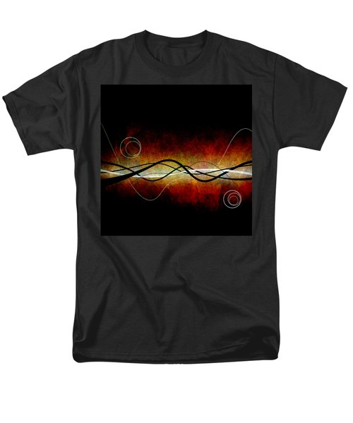 Vibe 1 T-Shirt by Angelina Vick