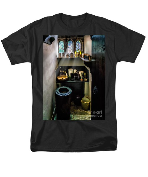 Victorian Pantry T-Shirt by Adrian Evans