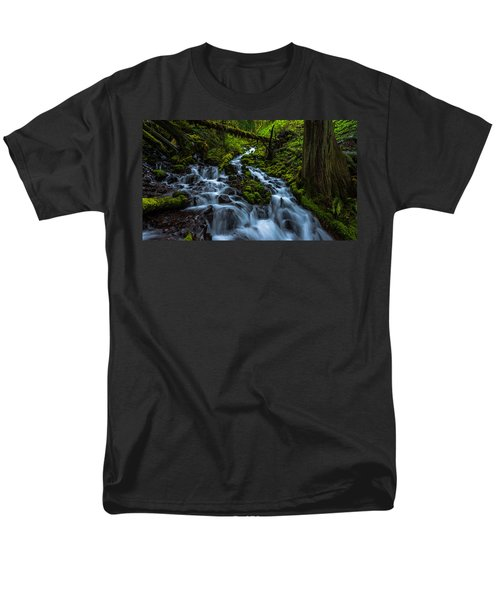 Wahkeena T-Shirt by Chad Dutson