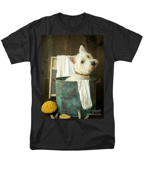 Wash Day T-Shirt by Edward Fielding