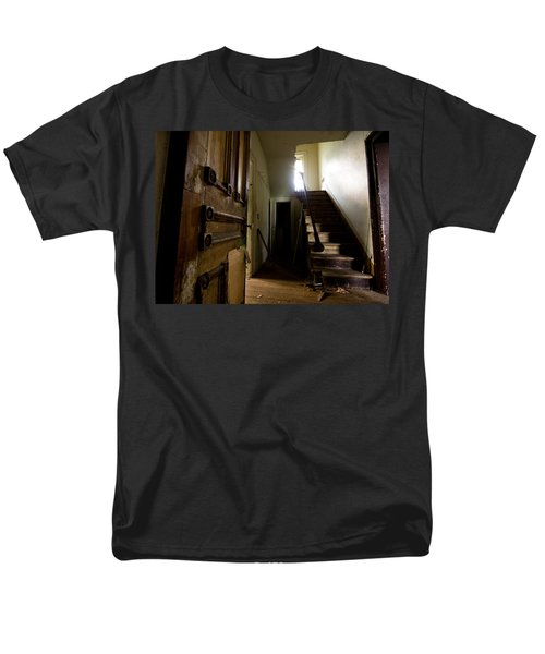 Welcome Home T-Shirt by Cale Best