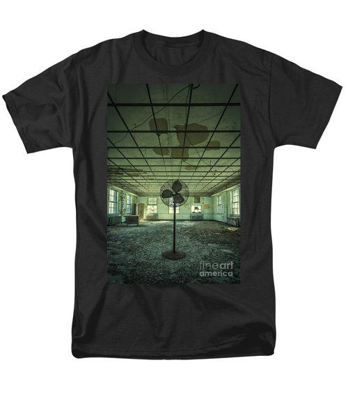 Welcome to the Asylum T-Shirt by Evelina Kremsdorf