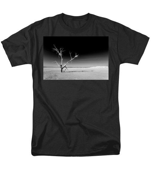 White Tree T-Shirt by Peter Tellone