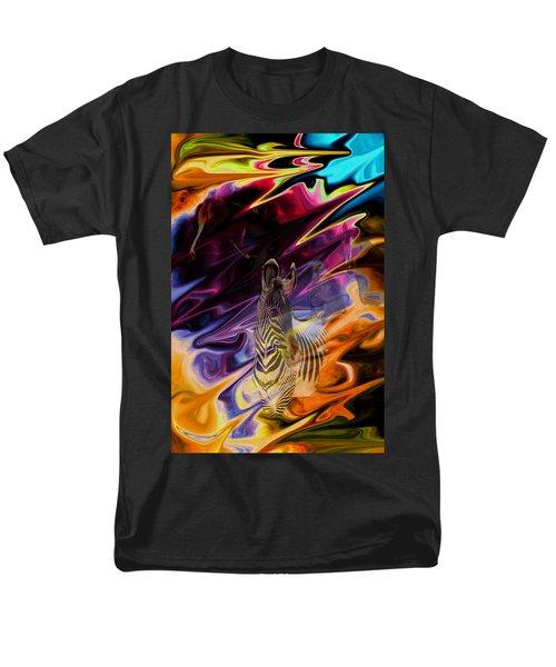Wild Places T-Shirt by Aidan Moran
